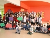 Kolejlilerimizden Lösemi Hastası Çocuklara ''Maskeli'' Destek   '' Masked '' Support for Children with Leukemia by Our Students